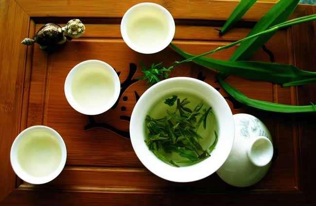 龙井茶产地